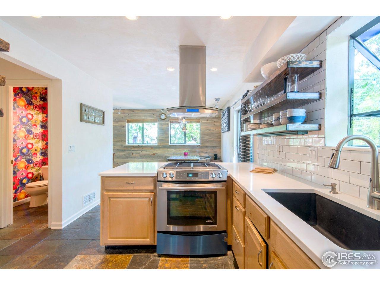 1360 Redwood Ave, Boulder CO 80304