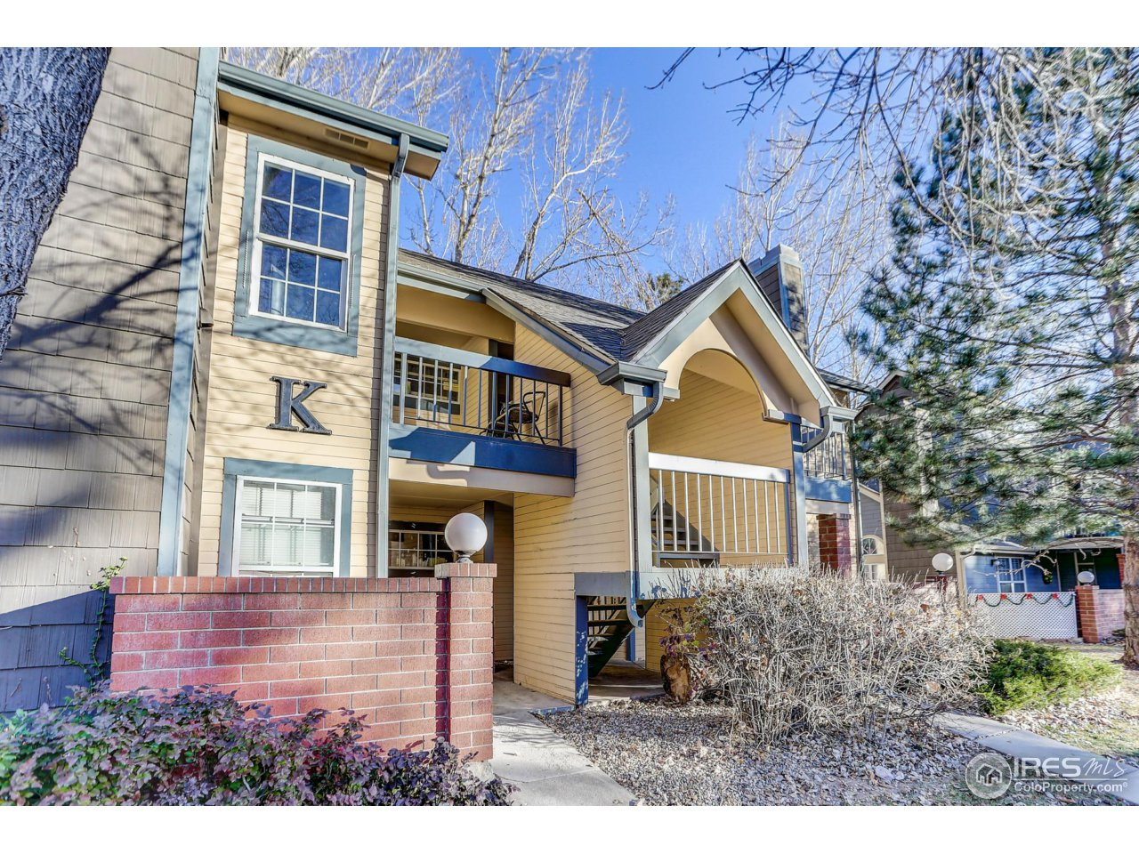 3531 Windmill Dr K5, Fort Collins CO 80526
