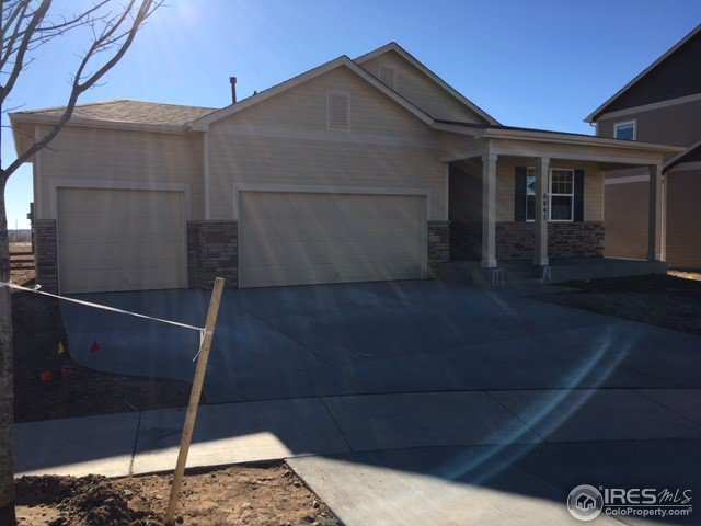 6841 Covenant Ct Timnath, CO 80547 - MLS #: 837896