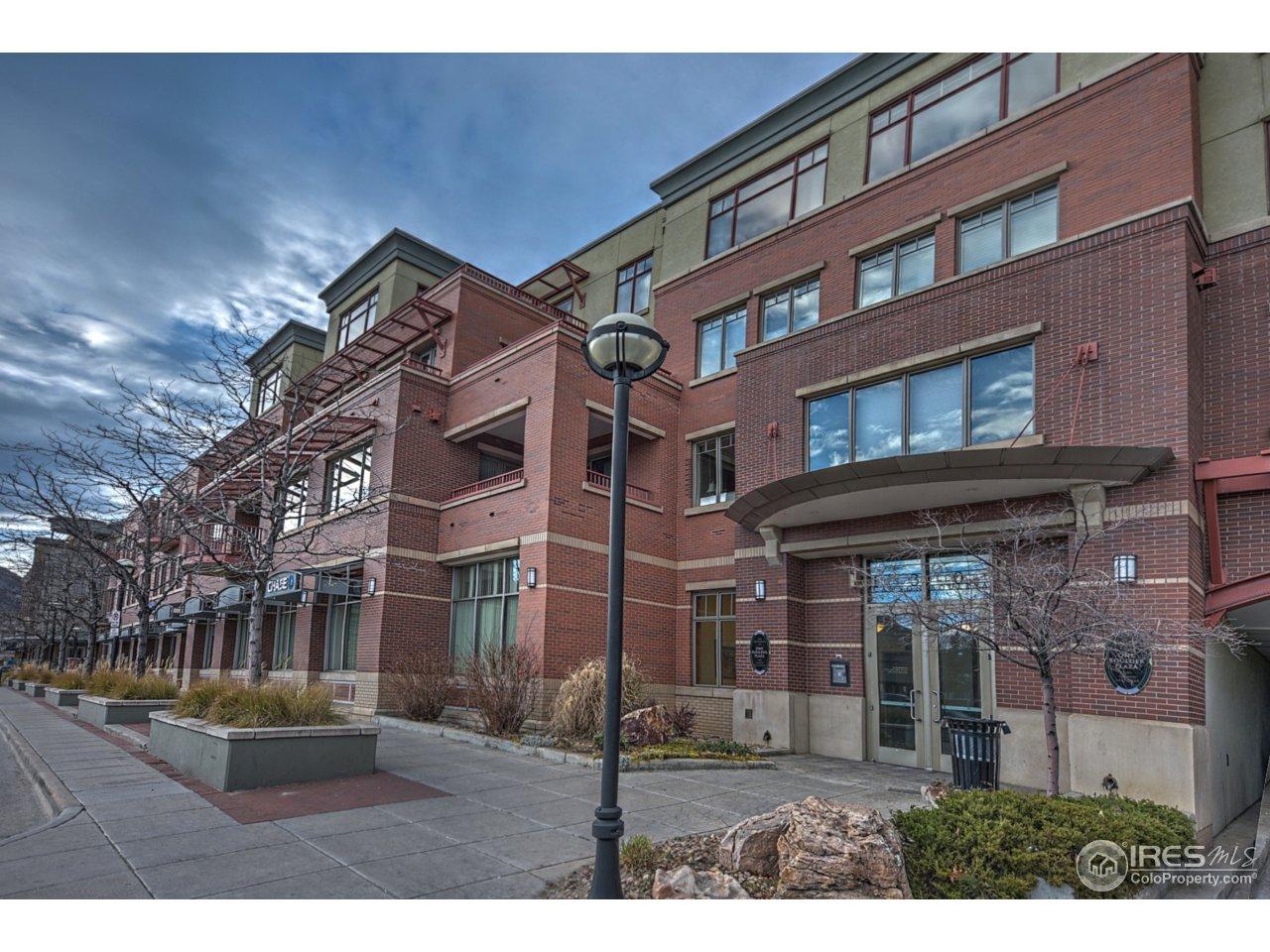1301 Canyon Blvd #204, Boulder CO 80302