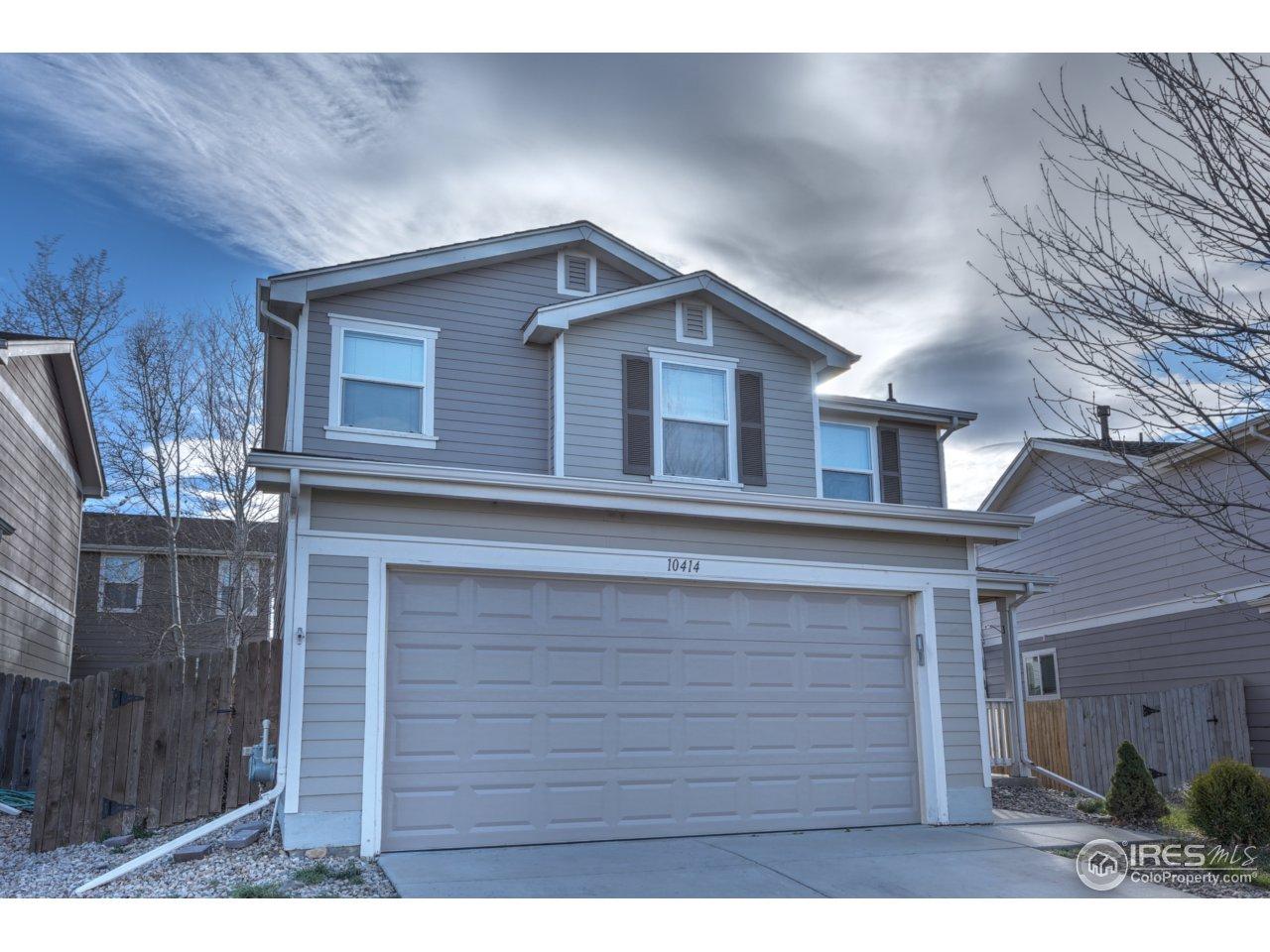 10414 Durango Pl, Longmont CO 80504