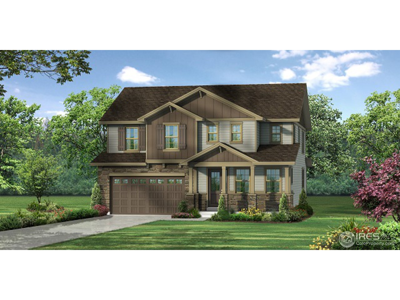 2432 Adobe Dr, Fort Collins CO 80525