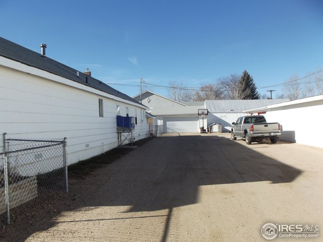 1003 Ash St Gilcrest, CO 80623 - MLS #: 838148