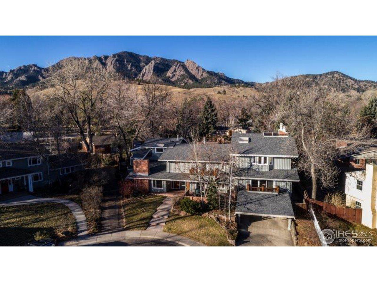 245 Fair Pl, Boulder CO 80302