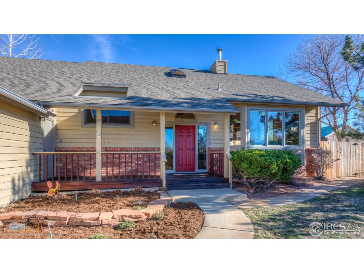 2224 Mead Dr, Boulder CO 80301