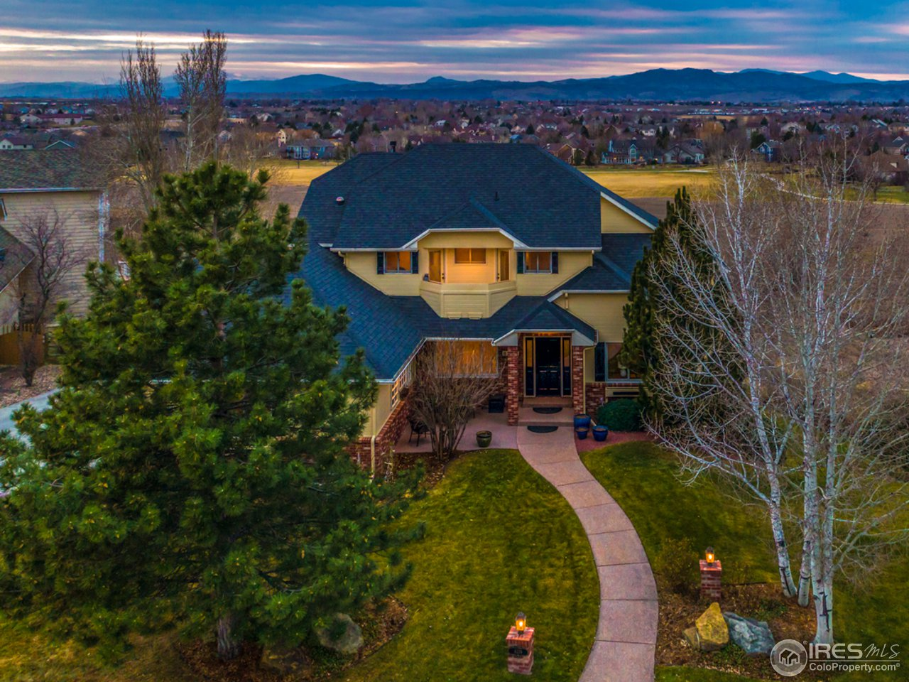 6219 Eagle Ridge Ct, Fort Collins CO 80525