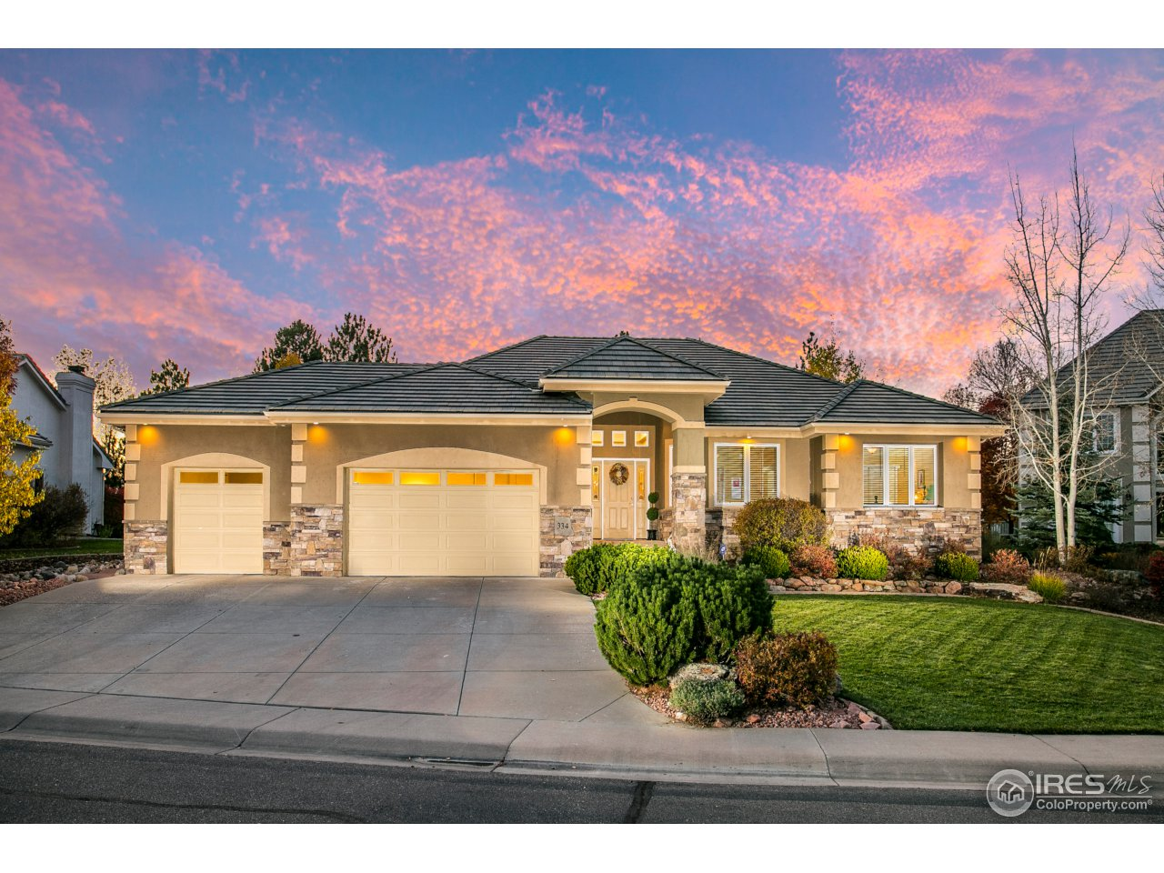 334 High Pointe Dr, Fort Collins CO 80525