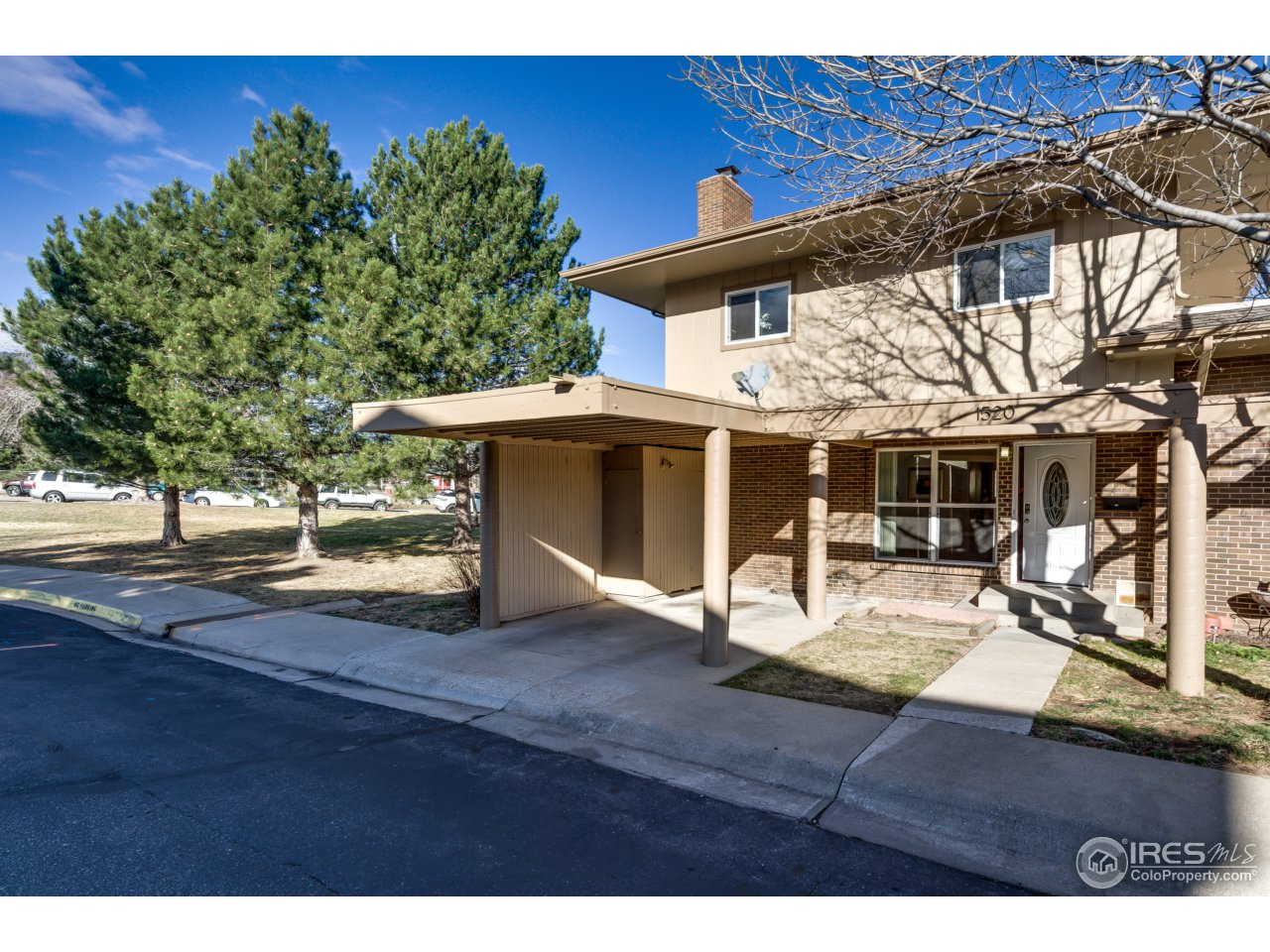 1520 Greenbriar Blvd, Boulder CO 80305