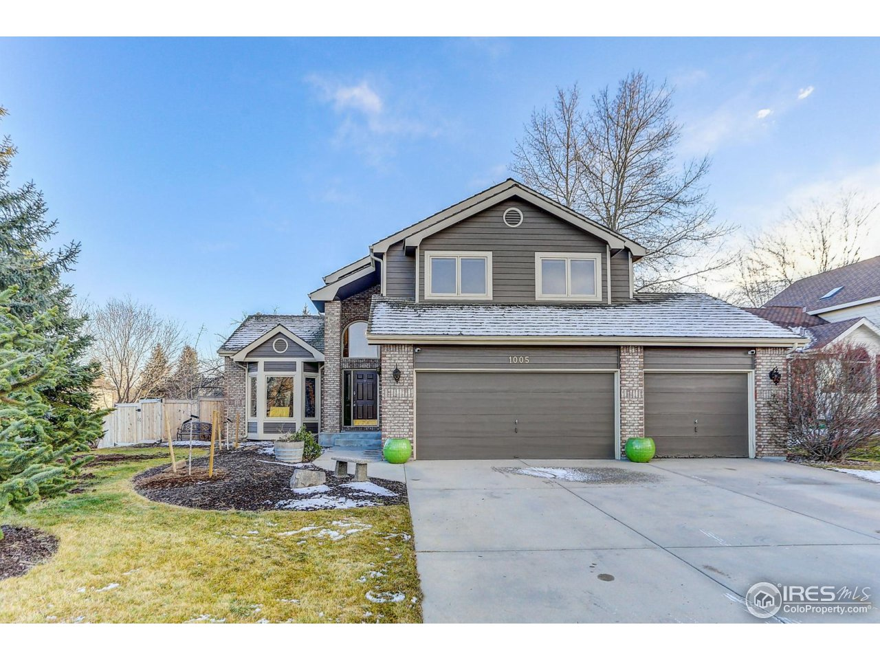 1005 Ashford Ct, Fort Collins CO 80526