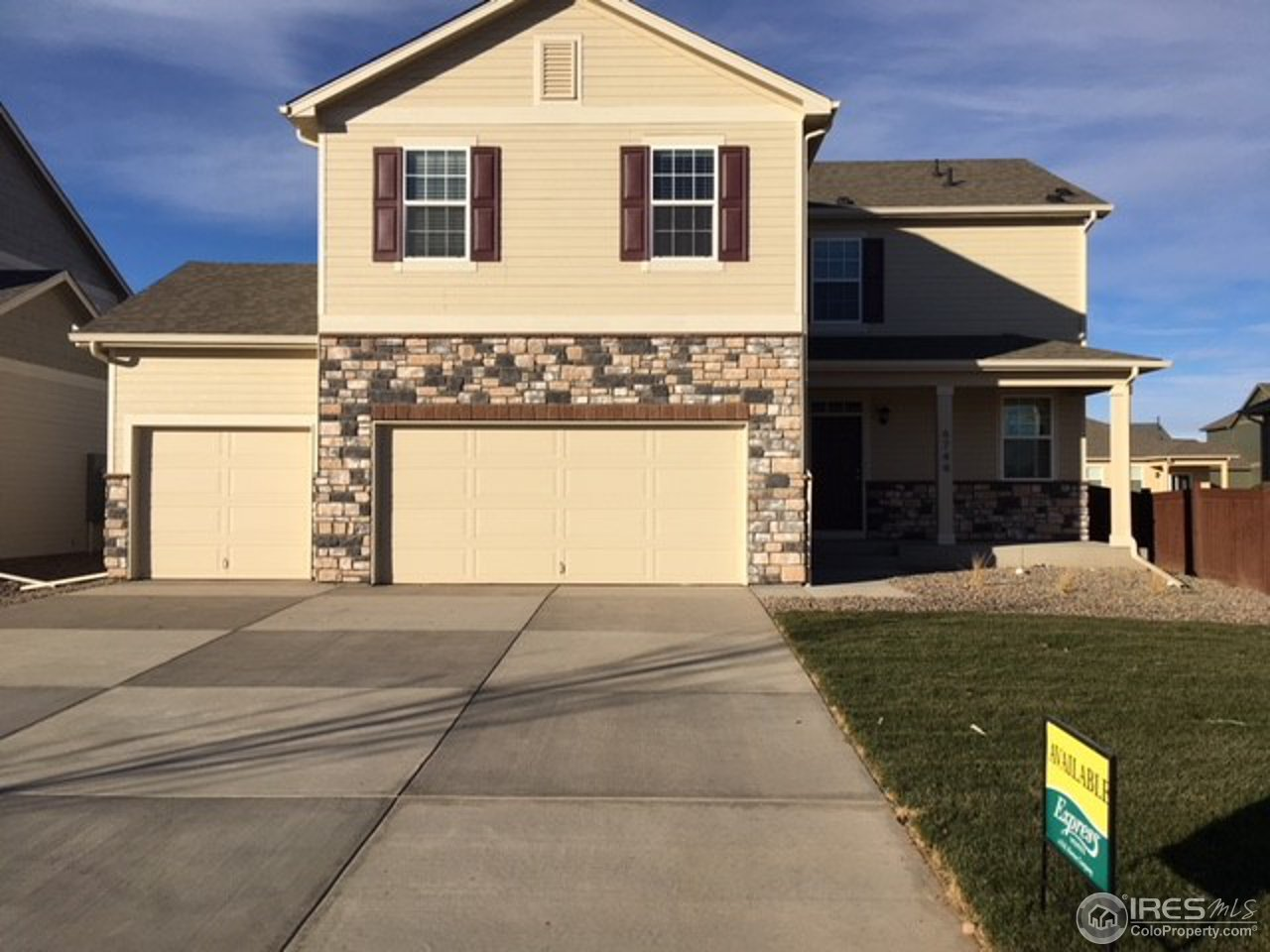 6744 Covenant Ct, Timnath CO 80547