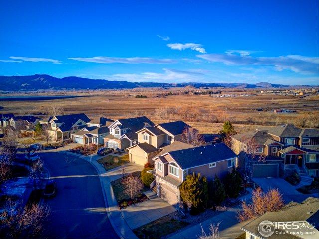 6681 Bean Mountain Ln Boulder, CO 80301 - MLS #: 838585