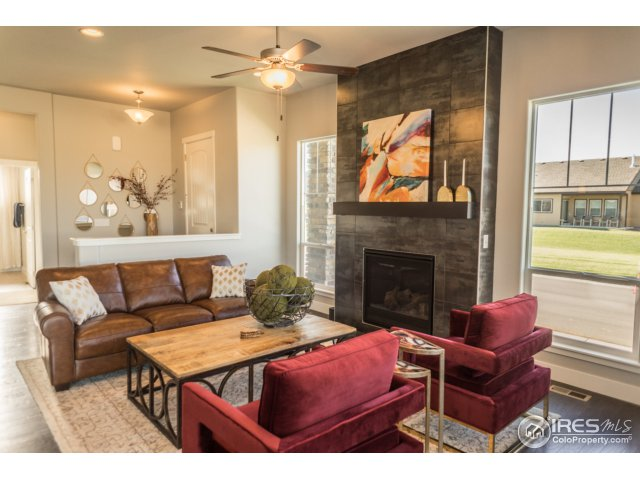 3550 Prickly Pear Dr Loveland, CO 80537 - MLS #: 816120