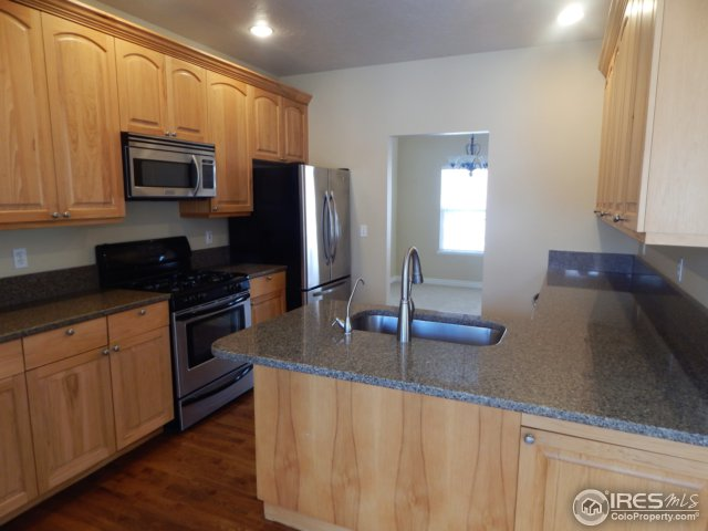 1207 53rd Ave Greeley, CO 80634 - MLS #: 838687