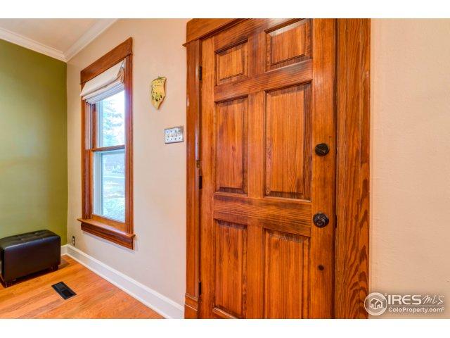 921 W Oak St Fort Collins, CO 80521 - MLS #: 839029