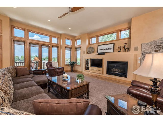 54 Baxter Farm Ln Erie, CO 80516 - MLS #: 839284