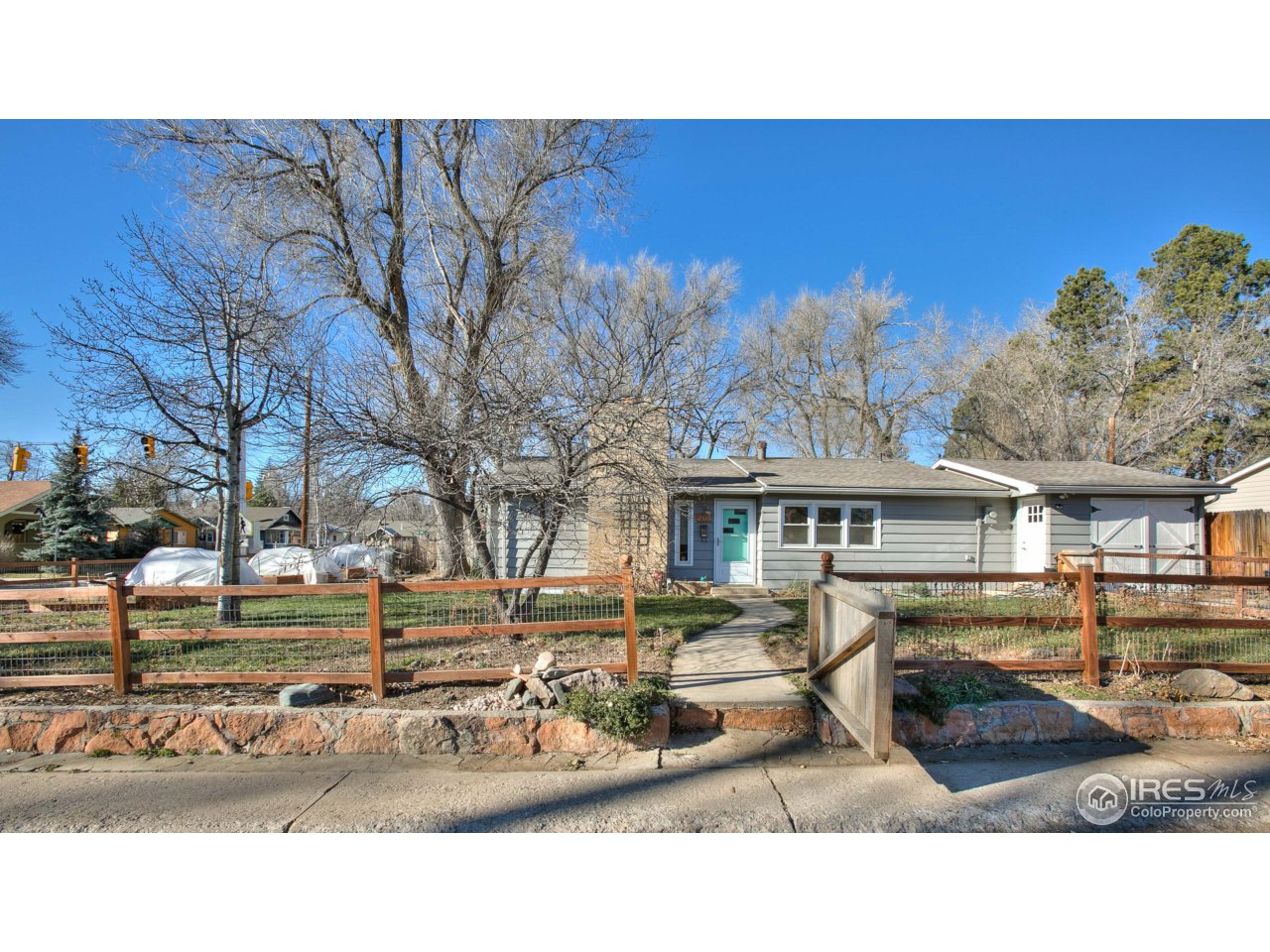 201 N McKinley Ave, Fort Collins CO 80521