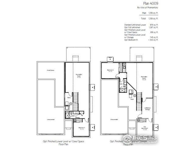 10305 W 11Th St Greeley, CO 80634 - MLS #: 834742