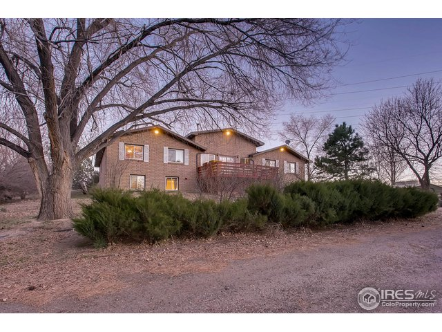 Greeley                                                                      , CO - $615,000