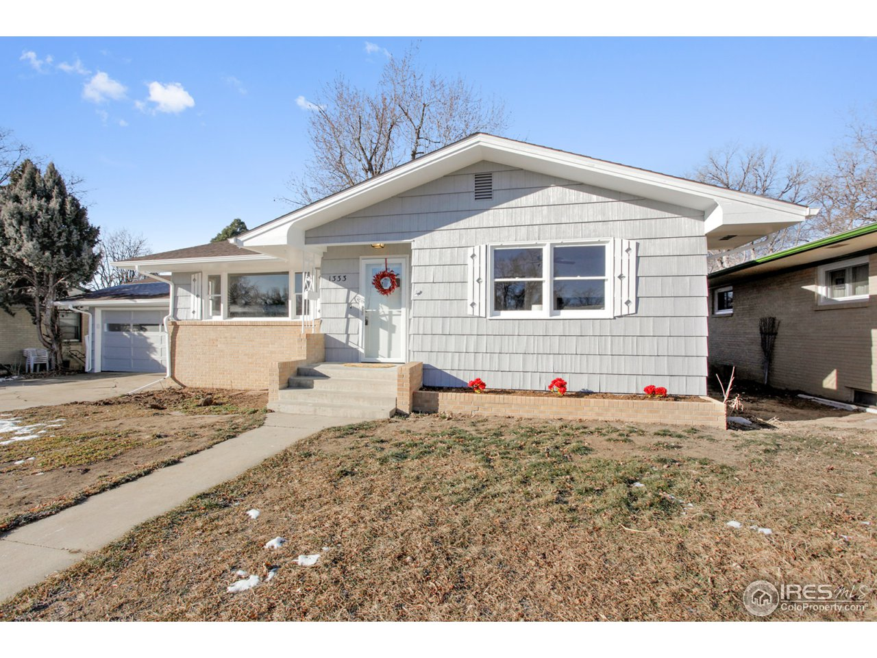 1333 Lincoln St, Longmont CO 80501