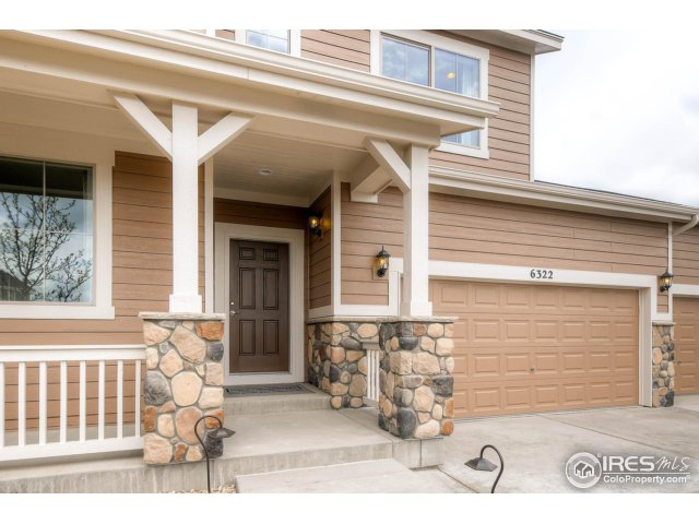 6322 Nokoni Ct Timnath, CO 80547 - MLS #: 838912