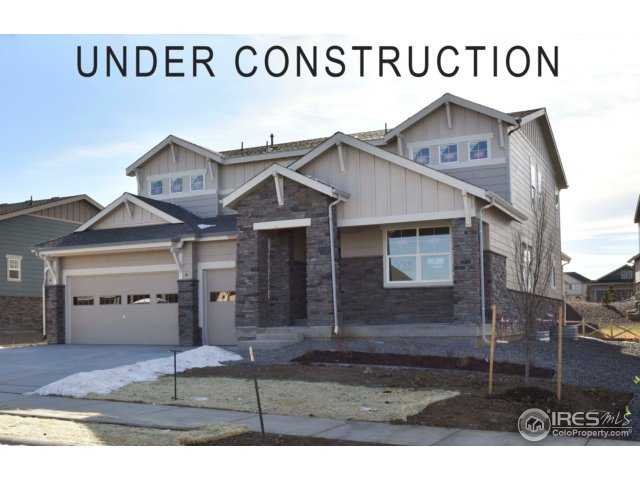 5018 W 108th Cir Westminster, CO 80031 - MLS #: 822858