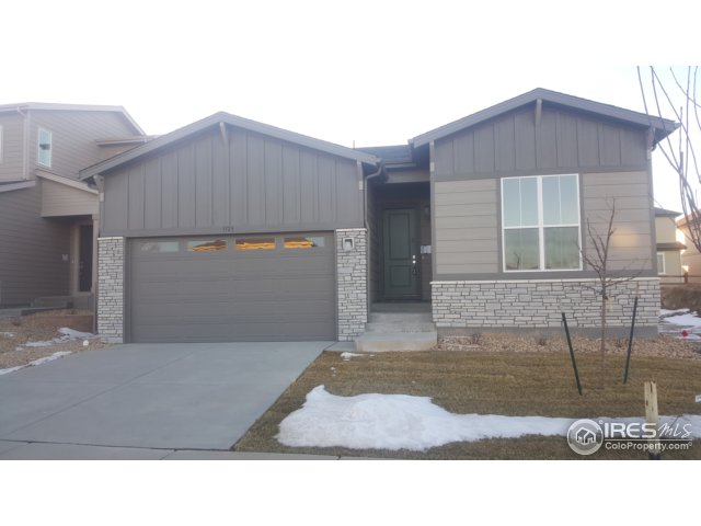 1123 102nd Ave Greeley, CO 80634 - MLS #: 826127