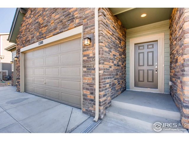 5388 Hallowell Park Dr Timnath, CO 80547 - MLS #: 838990