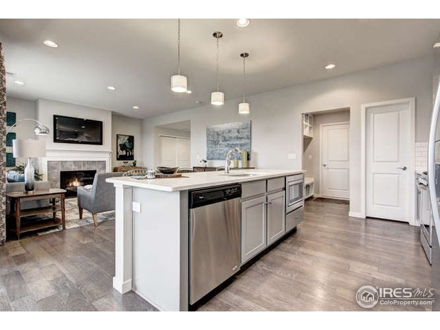 2114 Lager St Fort Collins, CO 80524 - MLS #: 838994