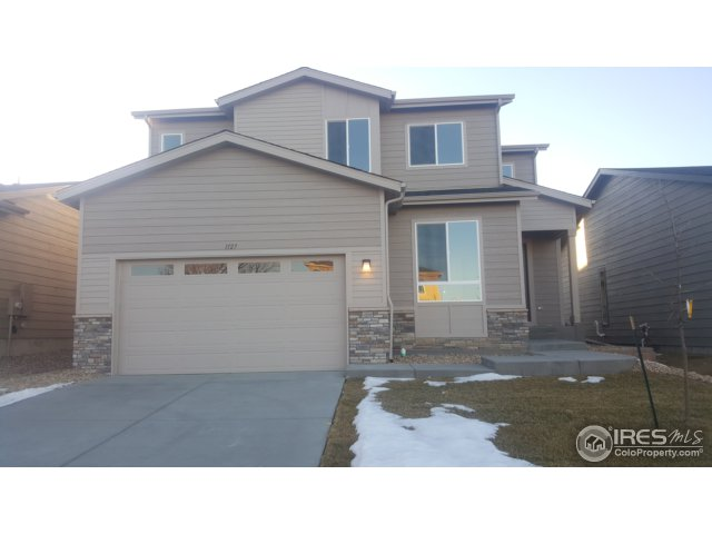 1127 102nd Ave Greeley, CO 80634 - MLS #: 826126