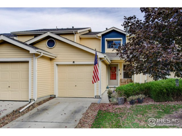 211 Montgomery Dr Erie, CO 80516 - MLS #: 839112