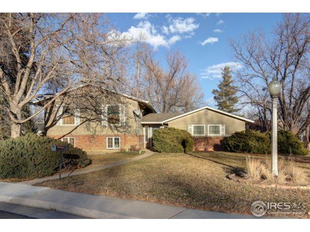 3024 Phoenix Dr Fort Collins, CO 80525 - MLS #: 839337