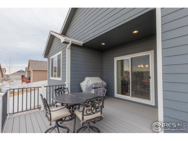 2518 Banbury Ln Fort Collins, CO 80524 - MLS #: 839458