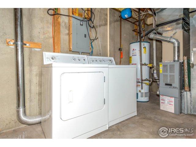 805 Summer Hawk Dr Unit G37 Longmont, CO 80504 - MLS #: 839462