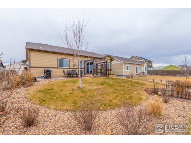 830 Village Dr Milliken, CO 80543 - MLS #: 839430