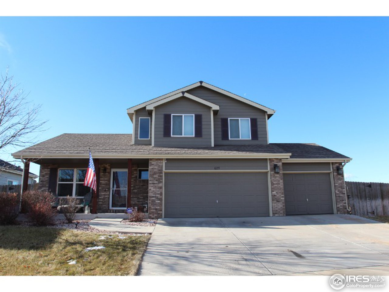 625 Pioneer Dr Loveland Home Listings - Team Cook Real Estate
