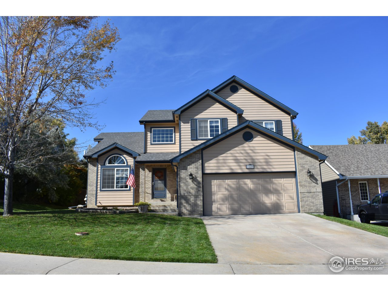 1225 51st Ave Ct, Greeley CO 80634
