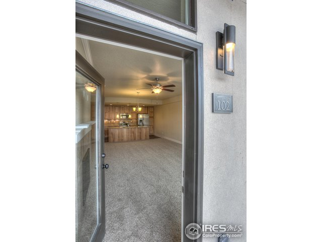 4682 Hahns Peak Dr Unit 102 Loveland, CO 80538 - MLS #: 839514