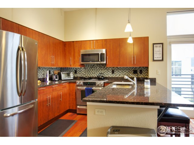 4585 13Th St Unit 1F Boulder, CO 80304 - MLS #: 839544