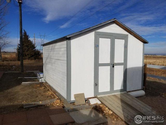 32009 County Road V Hillrose, CO 80733 - MLS #: 839569