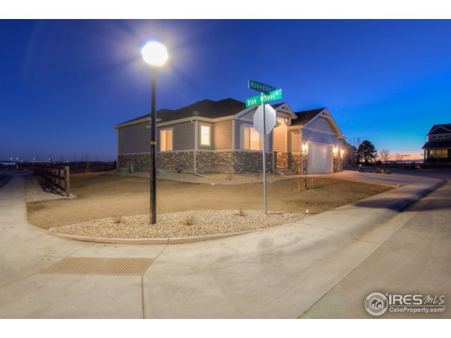 2173 Honeybee Ct Windsor, CO 80550 - MLS #: 815647