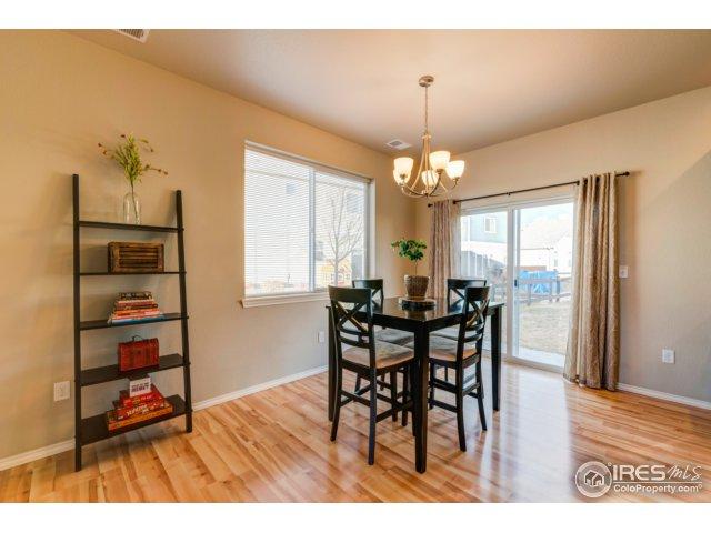 438 Bannock St Fort Collins, CO 80524 - MLS #: 839577