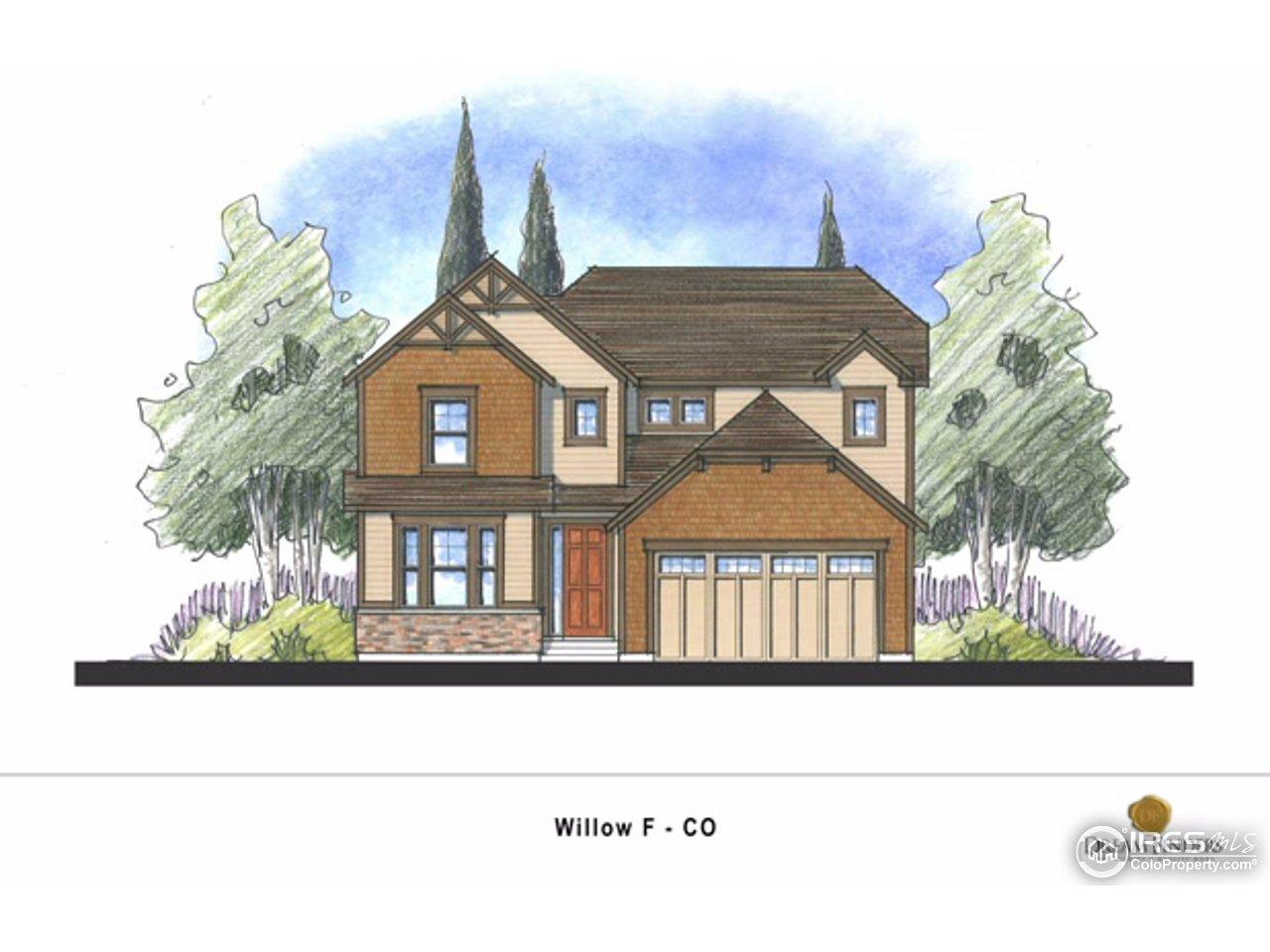5047 Maxwell Ave, Longmont CO 80503