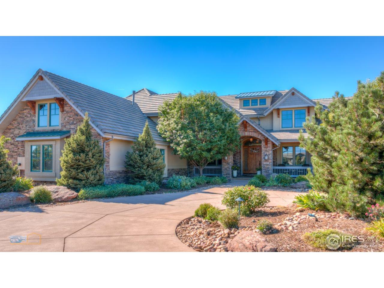 980 White Hawk Ranch Dr, Boulder CO 80303