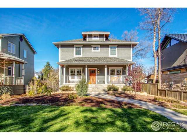 1808 W Mountain Ave Fort Collins, CO 80521 - MLS #: 839675