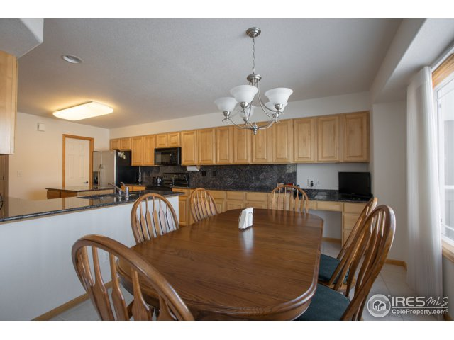 3450 Lost Lake Pl Unit 1 Fort Collins, CO 80528 - MLS #: 839431