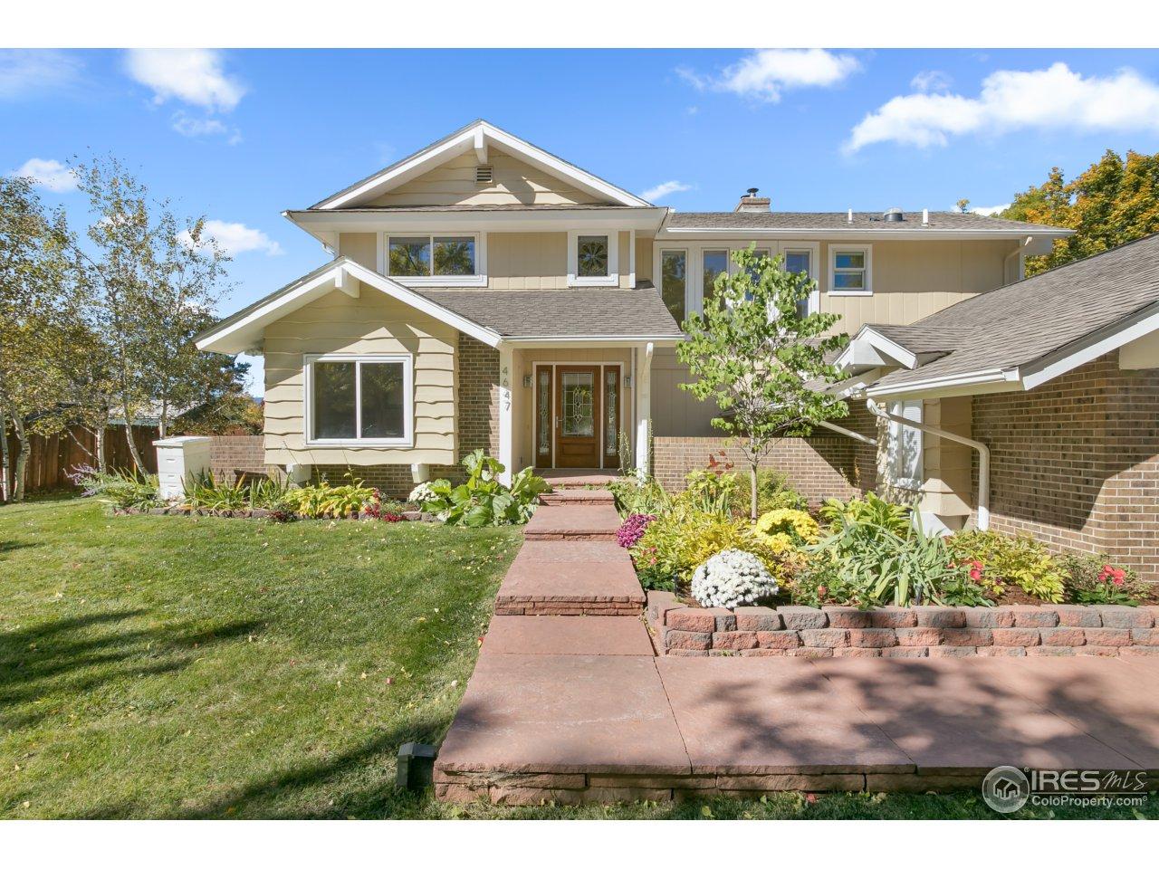 4647 Carter Trl, Boulder CO 80301