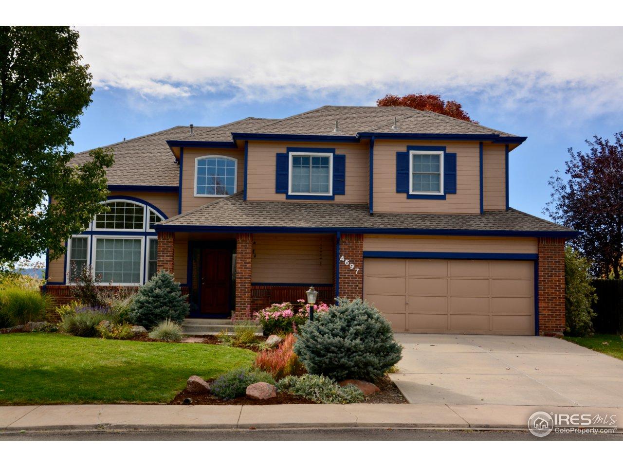 4697 Tally Ho Ct, Boulder CO 80301