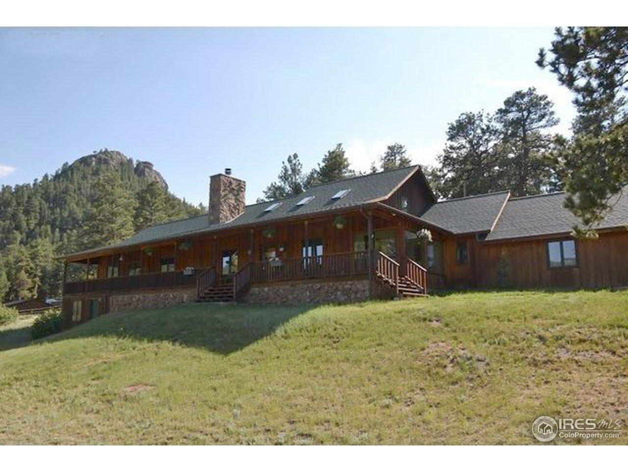 830 Rockwood Ln, Estes Park CO 80517