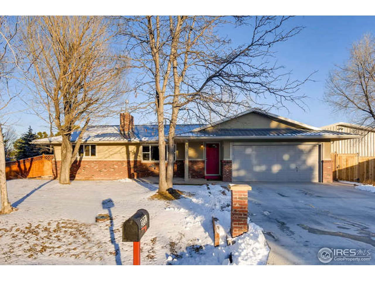 3732 Crescent Dr, Fort Collins CO 80526