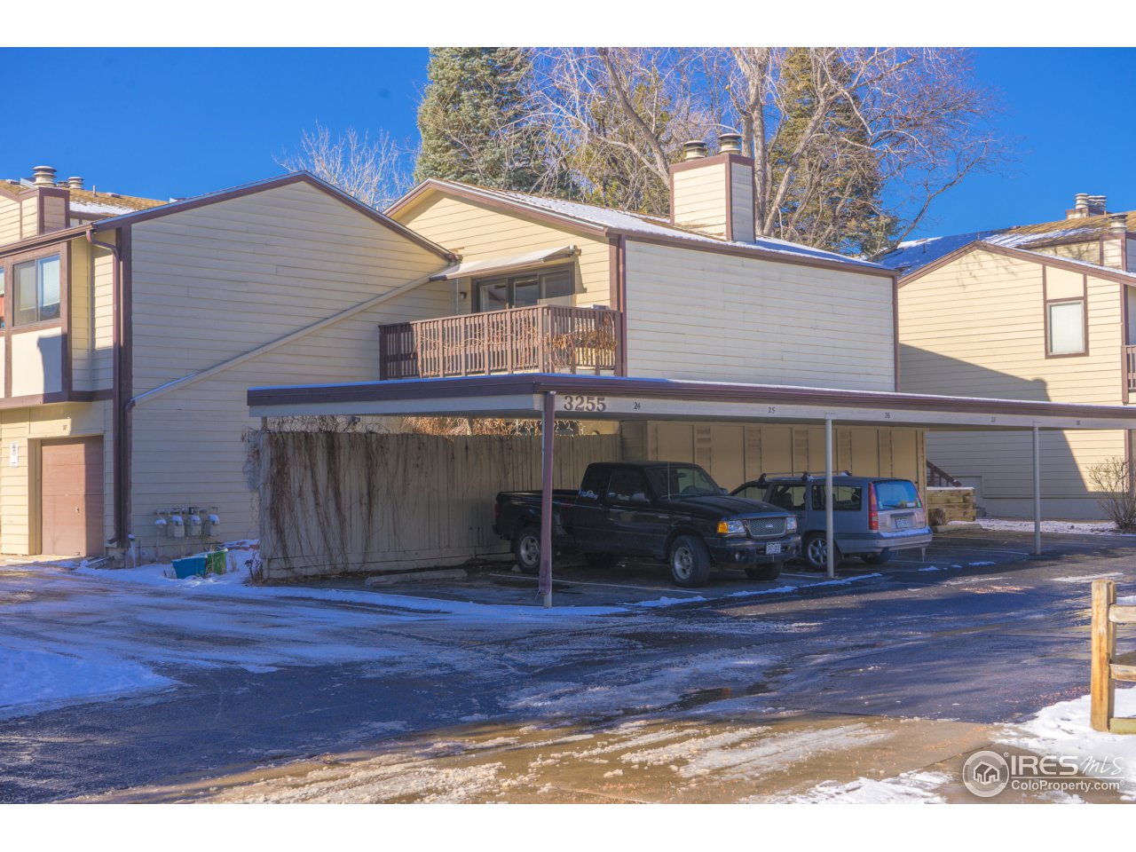 3255 34th St 42, Boulder CO 80301